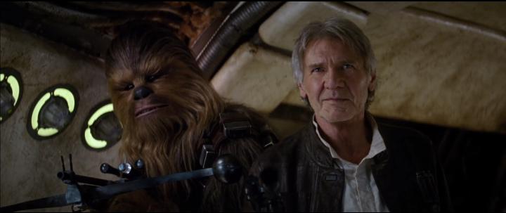 "Still from ""The Force Awakens"" trailer."