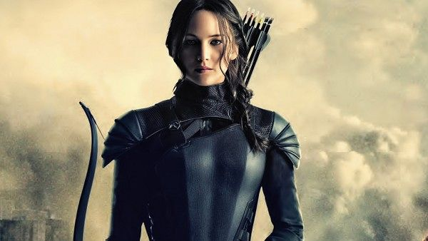 Jennifer Lawrence Should Read the Books That Made HerRich