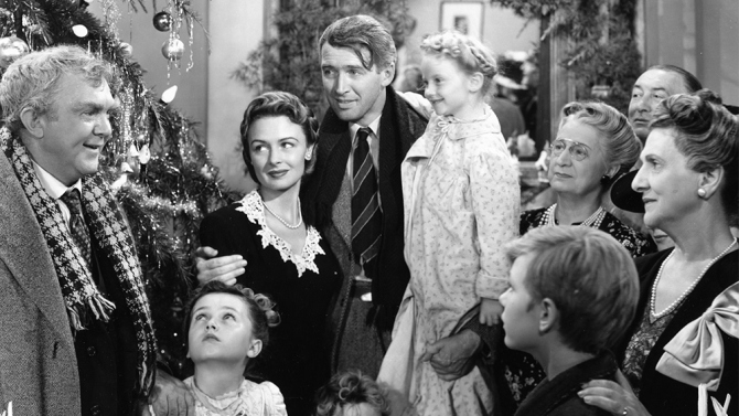 "The Enduring Power of ""It's a Wonderful Life"""