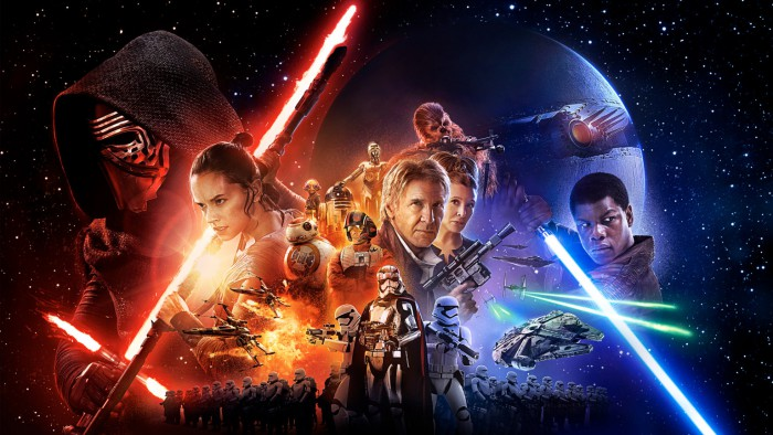 """The Force Awakens"" and Getting Trapped By Nostalgia"