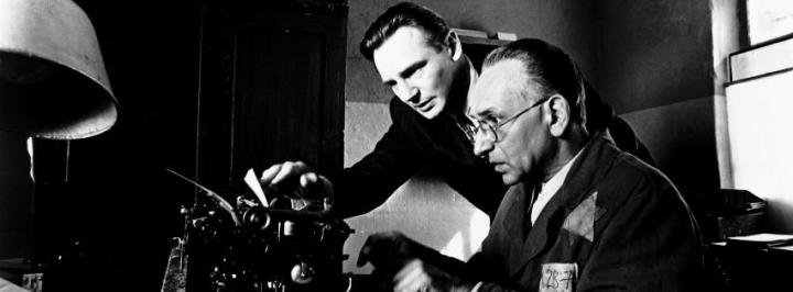 "The Legacy of ""Schindler's List"""