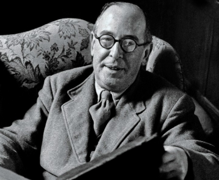 Was C.S. Lewis an Evolutionist?