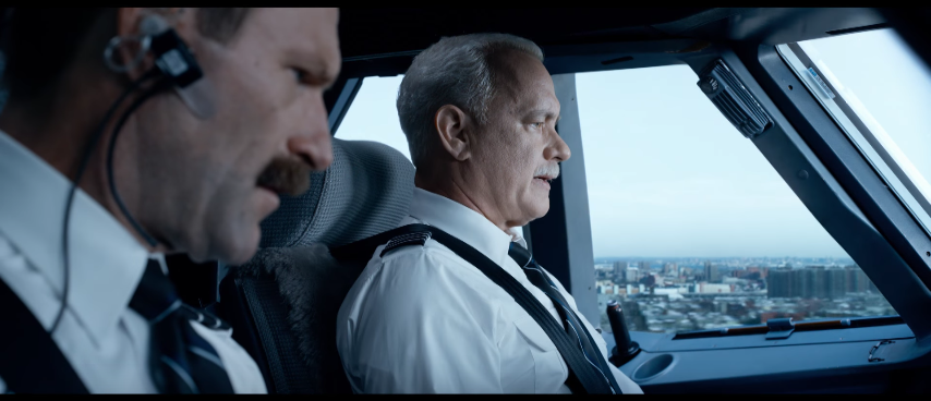 "Review: ""Sully"" (2016)"