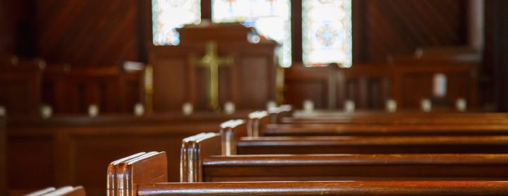 Is There a Place in Evangelicalism ForNon-Ministers?