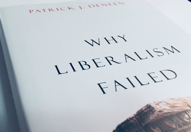 Give to Liberalism What Is Liberalism's, and to God What Is God's