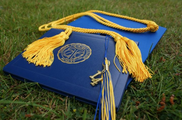 Letter to a DisappointedGraduate