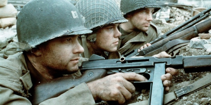 Saving Private Ryan and the Moral Calculus of Human Life