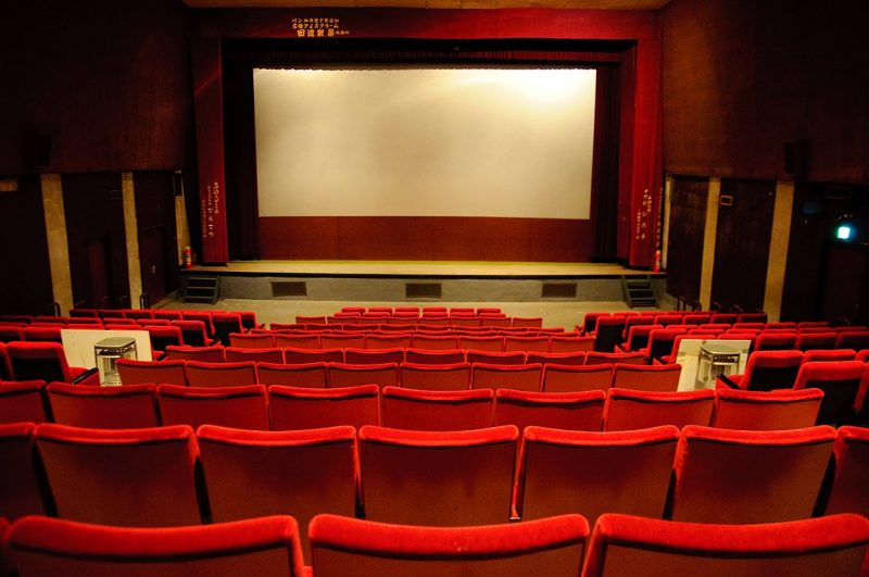 Why cinemas are worth saving