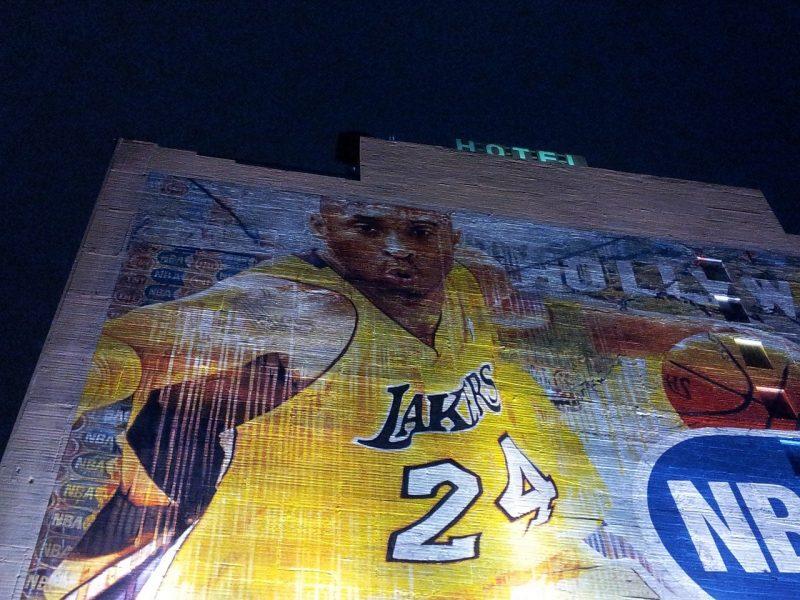 Kobe, Worship, andUs